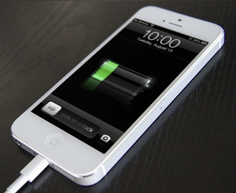 Iphone  Power Saving Tips