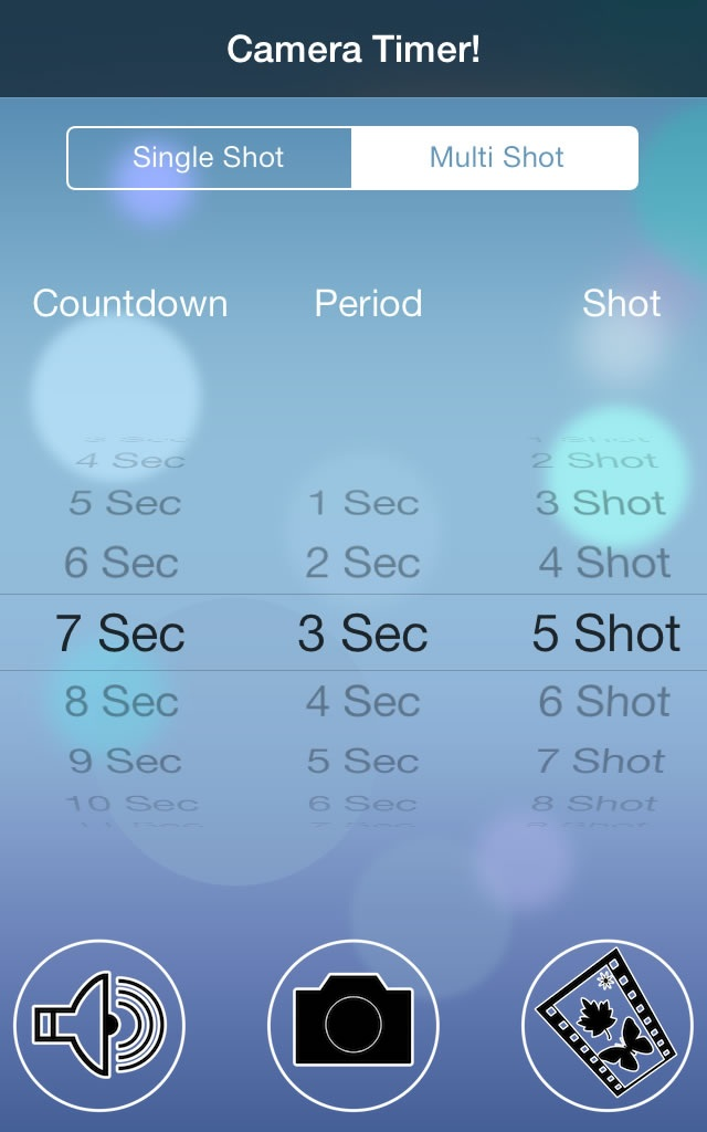 iphone camera timer set iphone timer for automatic photos 11696