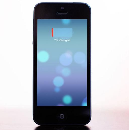 Iphone Battery Lifespan
