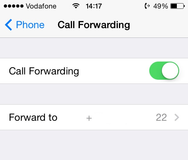 iPhone Call Forwarding Tips and Tricks