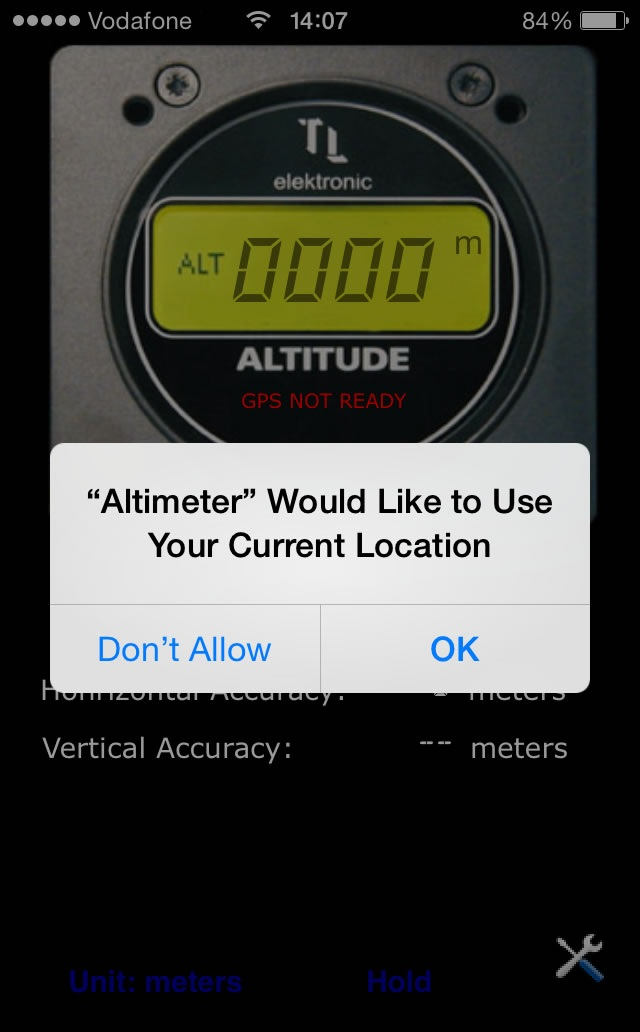 How To Use The IPhone Altimeter IPhoneTricksorg - Best altitude app