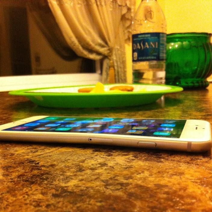 Can A Bent Iphone Be Fixed