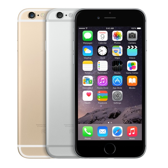 iPhone 6 and iPhone 6 Plus Pricing & Availability