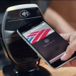 contactless apple pay iphone payment
