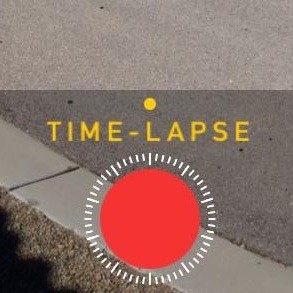 iOS 8 Camera App Has Built-in Time-Lapse Function