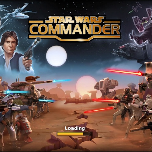 Defend and Invade with Star Wars: Commander