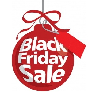 App Store Black Friday And Cyber Monday Sales for iPhone and iPad