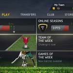 fifa 15 gameplay options