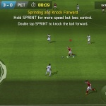 fifa 15 sprinting tip