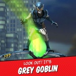 grey goblin threat