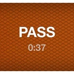 heads up pass notification