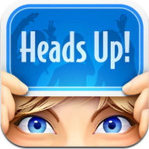 Play Heads Up On iPhone And Have Fun With Your Friends