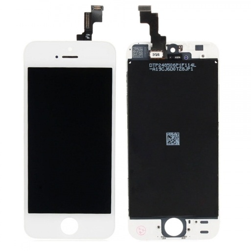 Replace Lcd Iphone