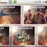 brothers in arms 3 shop