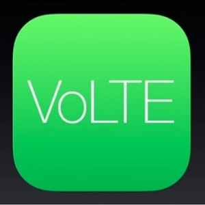 iPhone VoLTE support