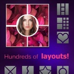 ios photo collage layouts