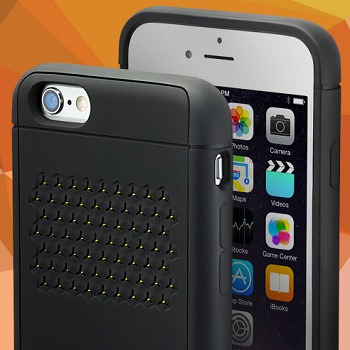 iPhone 6 Case With Extra Antenna For Your Device