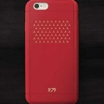 reach79 red iphone 6 case