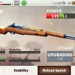 upgrading m1 grand rifle