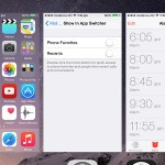 iphone app switcher without contacts