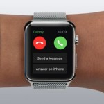 Answer Or Decline Phone Calls On Apple Watch