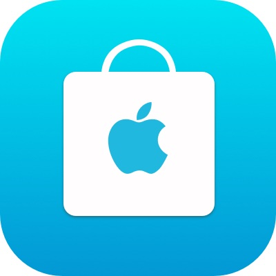 Apple Store App Available on the App Store