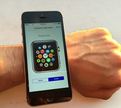 How To Choose and Pre-Order Your Apple Watch | iPhoneTricks.org