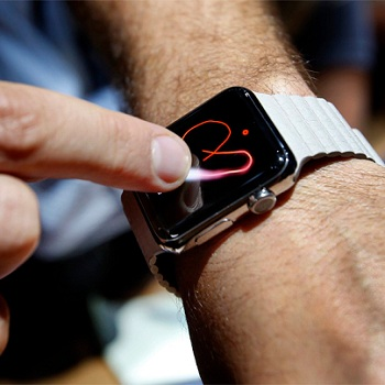 How To Use Digital Touch On Apple Watch