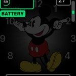 apple watch battery percentage indicator setup