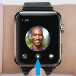 apple watch digital touch icon