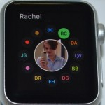 How To Add Contacts To Apple Watch Friends Carousel