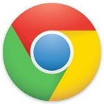 google chrome for ios icon