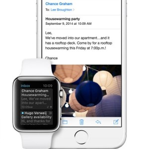handoff from apple watch to iphone