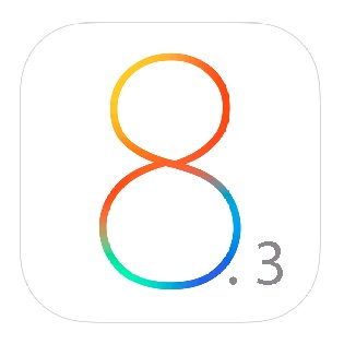 7 Cool iOS 8.3 New Features + Full Update Package