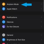 phone apple watch app my watch view