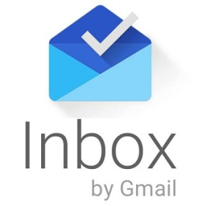 Inbox iOS app by Google