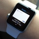 Use Apple Watch To Pay Wirelessly From Your Wrist