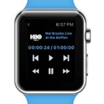 Remote Control Your TV With Apple Watch