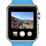 Apple Watch As Remote Control For iPhone Camera