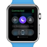 Apple Watch Do Not Disturb Mode Tips