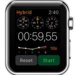 Apple Watch Stopwatch For Accurate Timekeeping