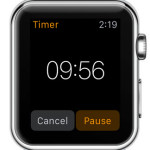 Set and Track Apple Watch Timer