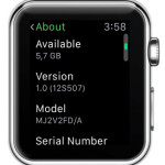 How To Update Watch OS On Apple Watch