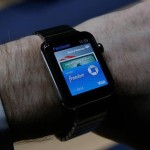 apple watch passbook app