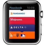 Apple Watch Passbook App For All Your Barcodes