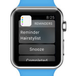 How To Use Reminders On Apple Watch