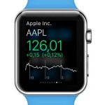 Enable or Disable Stocks on Apple Watch