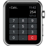 calcbot real-time multiplication