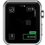 watch face complication tweaks