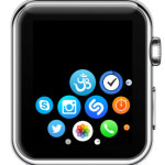 yoga 8 apple watch icon